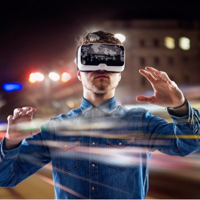 Is Virtual Reality the next big thing for marketing?