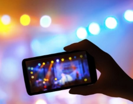 Will concert mobile phone ban prove a PR disaster?