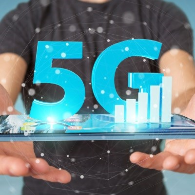 Putting brands in the picture about the 5G mobile internet revolution
